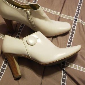 Franco Sarto Shoe Boot